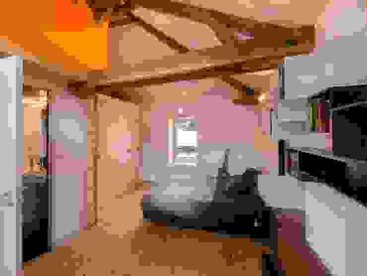 Lautrefabrique Dormitorios infantiles modernos: