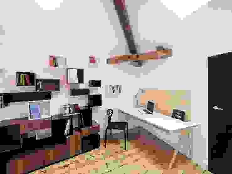 Lautrefabrique Dormitorios infantiles Escritorios y sillas