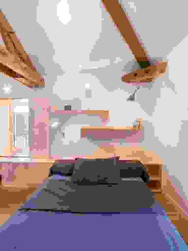Lautrefabrique Dormitorios modernos: Ideas, imágenes y decoración