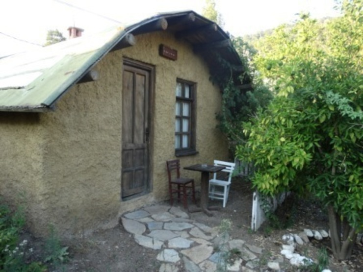 Casas modernas de Simurg Evleri Pansiyon Moderno
