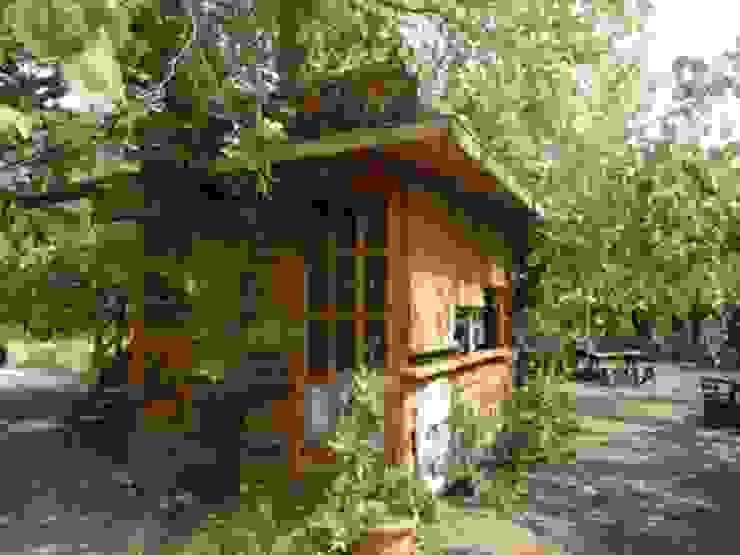 Simurg Evleri Pansiyon Modern houses