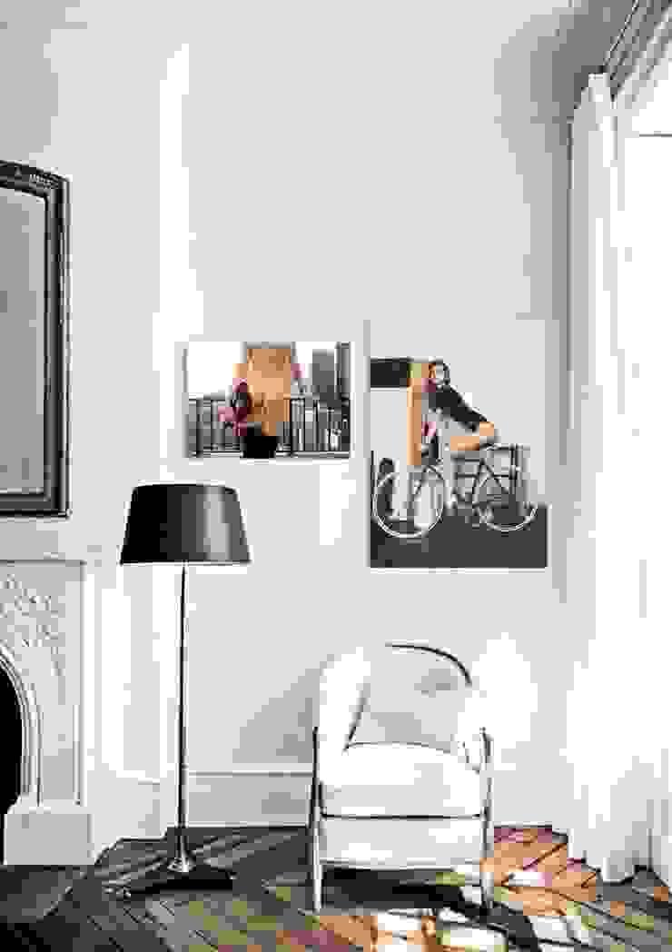 Chambre moderne par JUNIQE Moderne