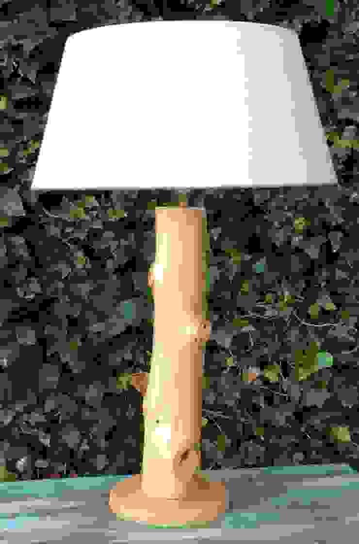 Lámpara Sabina Alta de Buena Pieza (Objetos decorativos) Escandinavo