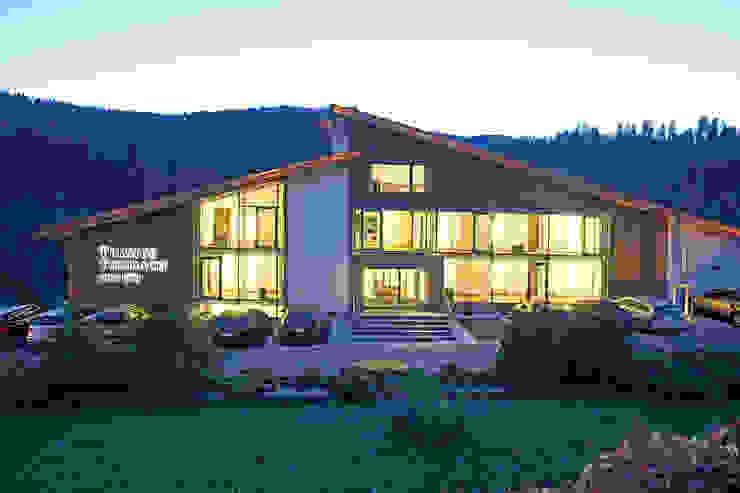 Hotel Traube Tonbach in Baiersbronn Moderne Hotels von ARP - Architektenpartnerschaft Stuttgart Modern