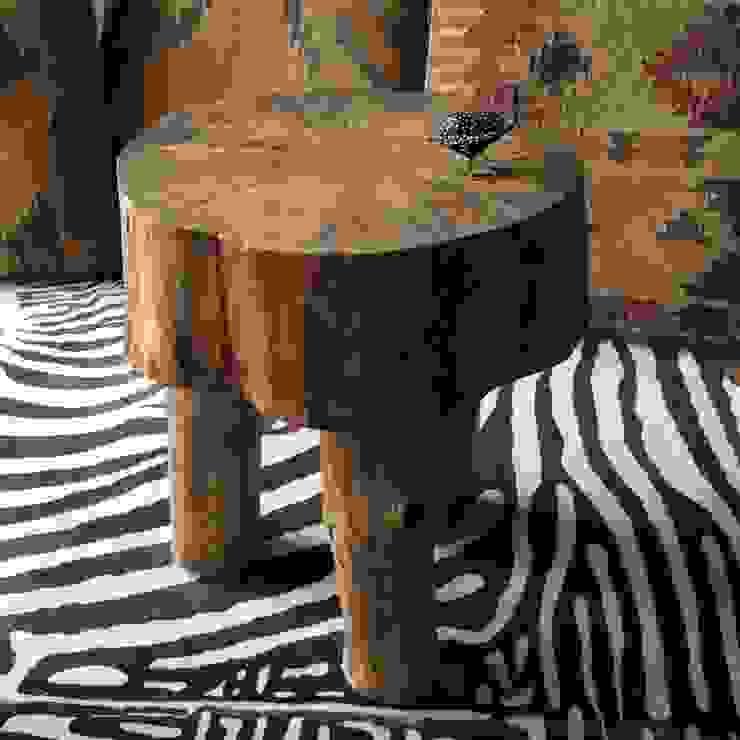 Mesa Arancha de Buena Pieza (Objetos decorativos) Rústico