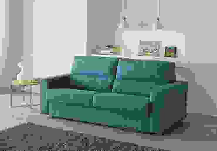 Sofá Cama de Dekape Moderno