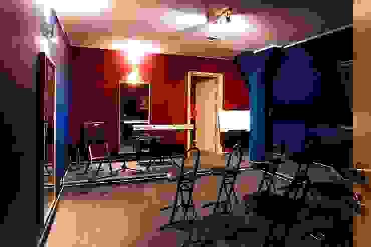 Prywatna szkoła muzyczna od Autorska Pracownia Projektowa Joanna Gostkowska-Białek