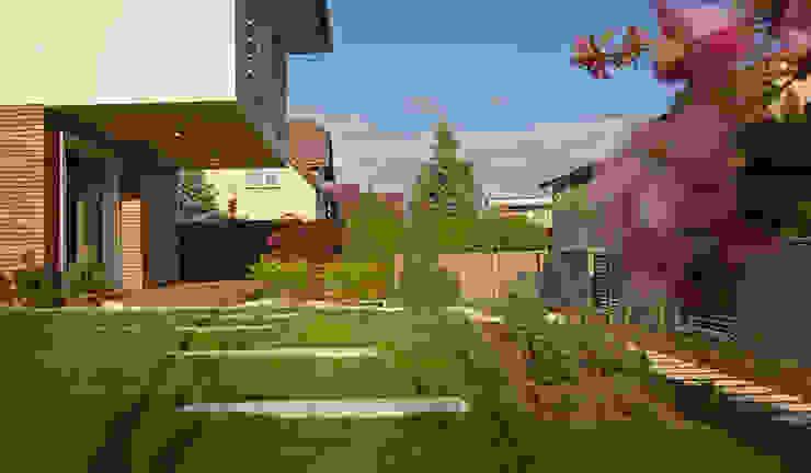 de Autorska Pracownia Architektury Krajobrazu Jardin Moderno