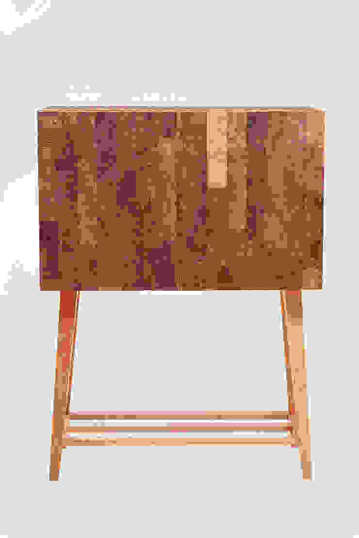 Ref-Purecork-asb por Creative-cork Moderno