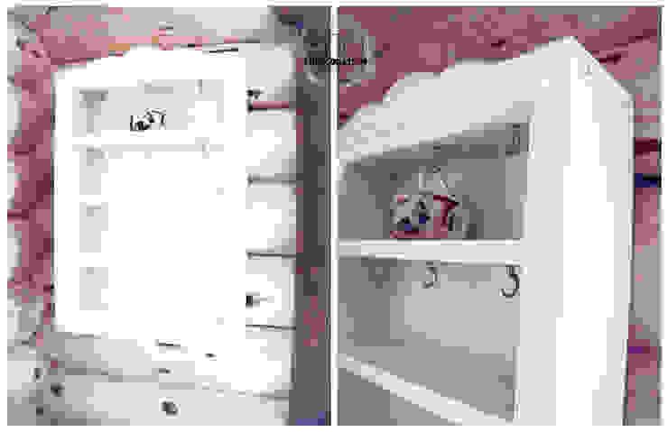 Drewniana kuchnia : styl , w kategorii  zaprojektowany przez EnDecoration,Klasyczny
