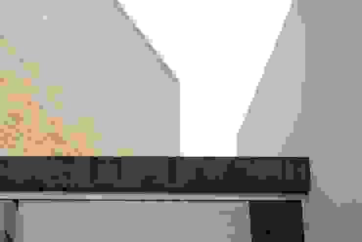 Casa Masip Casas de estilo moderno de Ascoz Arquitectura Moderno