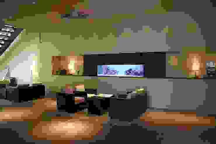 . モダンデザインの 多目的室 の 一級建築士事務所 mino archi- lab モダン