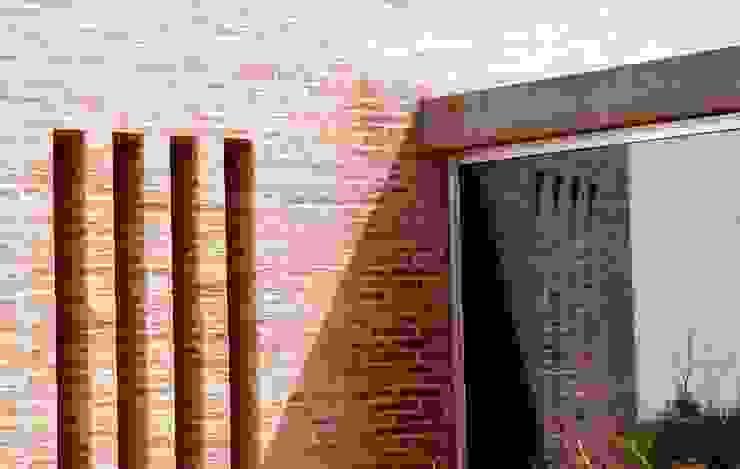 Casas mediterrânicas por Ascoz Arquitectura Mediterrânico