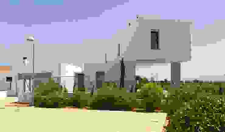 Ascoz Arquitectura Casas minimalistas