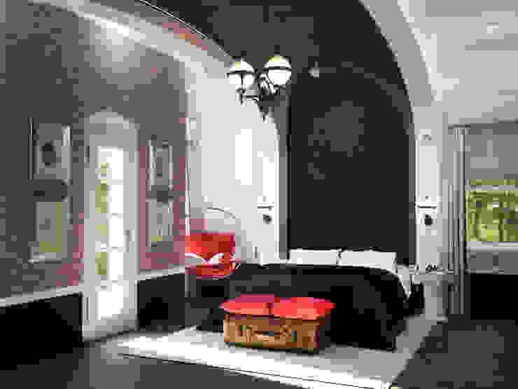 Спальня Детская комнатa в классическом стиле от Настасья Евглевская Классический