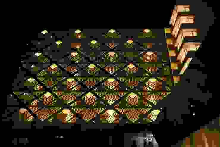 . モダンな 家 の 一級建築士事務所 mino archi- lab モダン