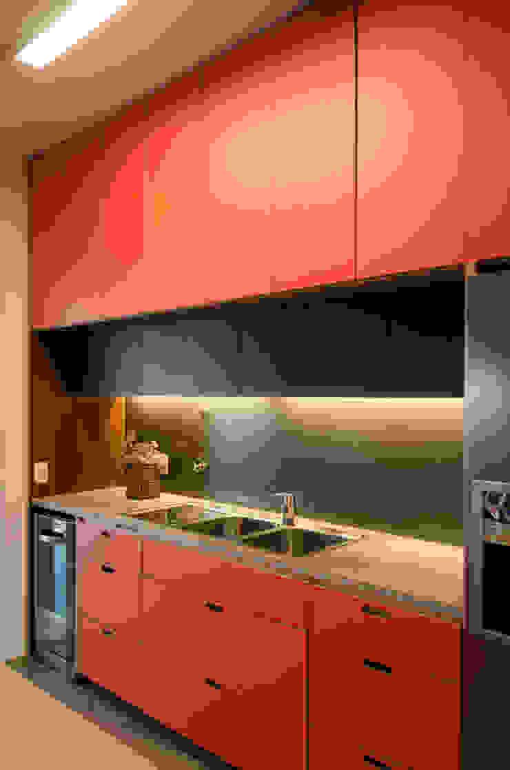 Apartamento em Perdizes Cozinhas modernas por Vereda Arquitetos Moderno