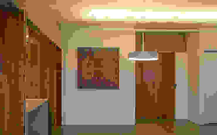 Apartamento em Perdizes Portas e janelas modernas por Vereda Arquitetos Moderno