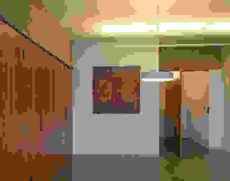 Puertas y ventanas modernas de Vereda Arquitetos Moderno