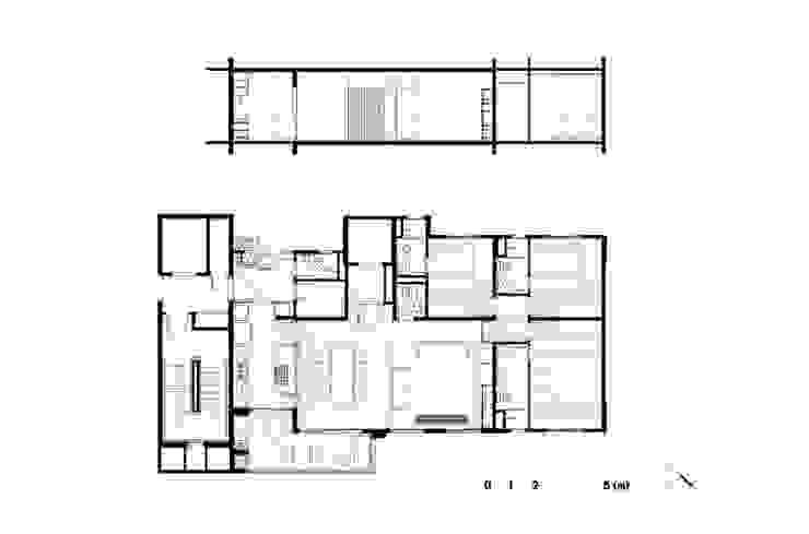 Apartamento em Perdizes por Vereda Arquitetos