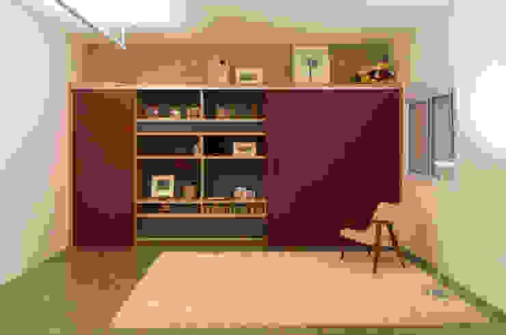 Apartamento em Perdizes Salas de estar modernas por Vereda Arquitetos Moderno