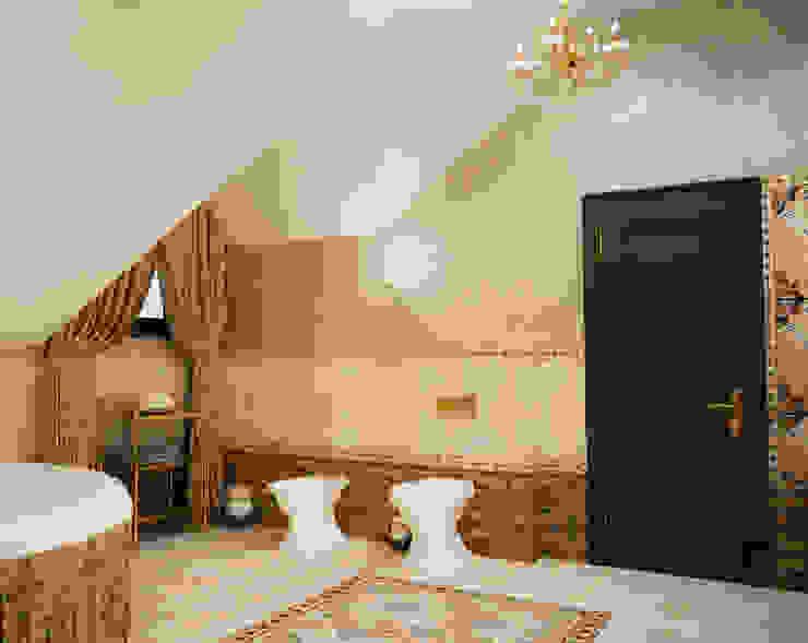 Classic style bathroom by Настасья Евглевская Classic