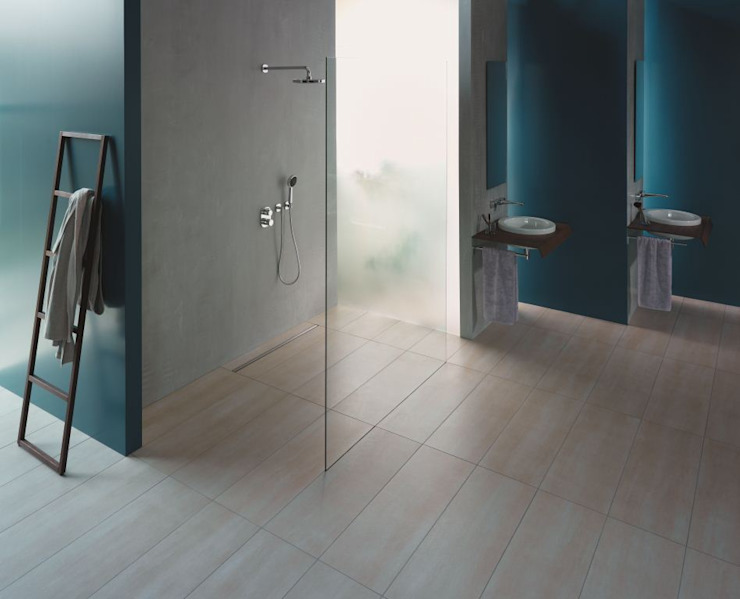 Bathroom by ACO  BV, Modern