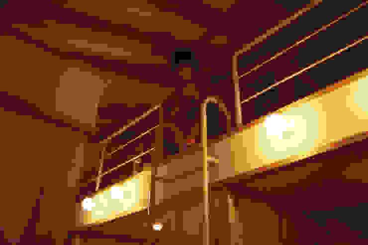 御船の家 モダンデザインの 子供部屋 の 風建築工房 モダン