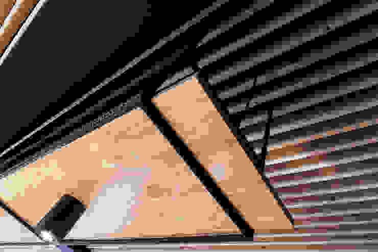 A SECA 13 Bares y clubs de estilo moderno de Obras y Reformas Poio Moderno