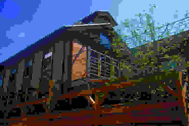 風建築工房 Casas escandinavas