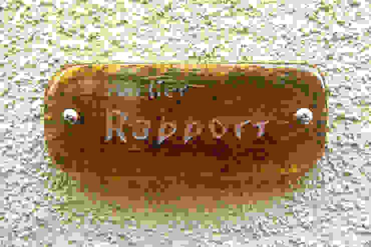 Atelier  Rapport: 風建築工房が手掛けたスカンジナビアです。,北欧