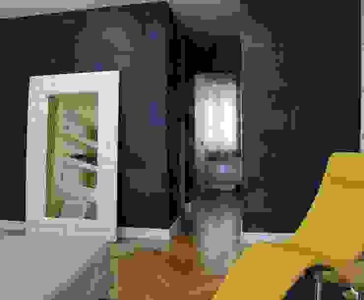 Dormitorio principal Dormitorios de estilo minimalista de CASTSHINE Minimalista