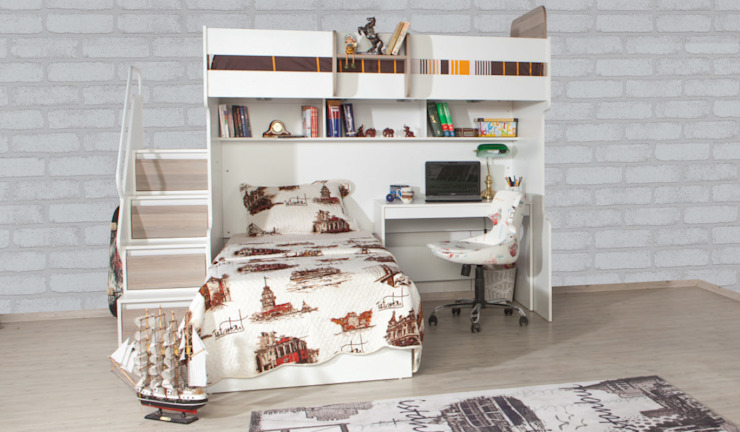 Alım Mobilya Nursery/kid's roomDesks & chairs