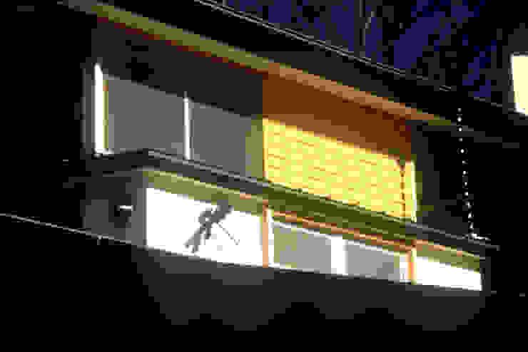 風建築工房 Modern houses