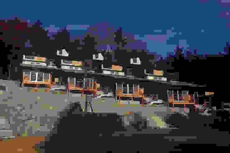 風建築工房 現代房屋設計點子、靈感 & 圖片