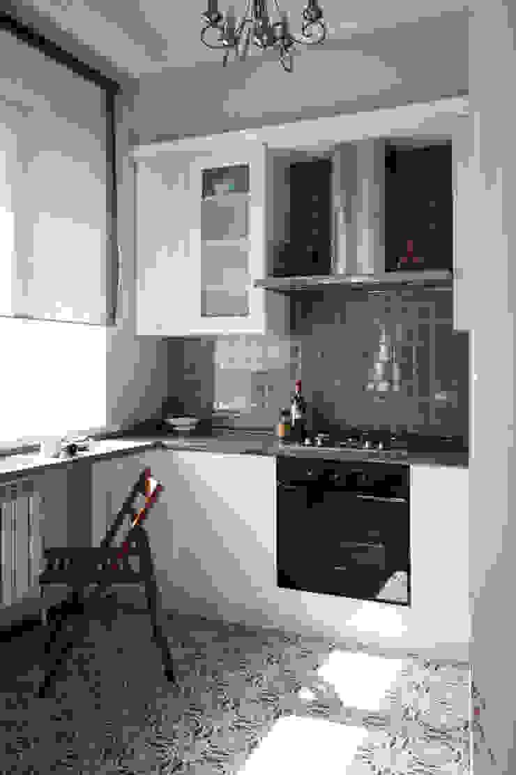 Blue Кухня в классическом стиле от ASH Классический