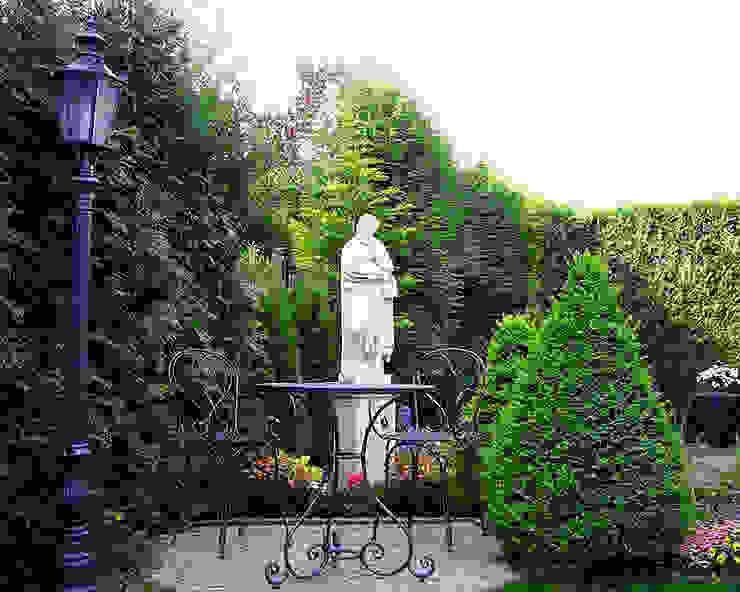 Werner Klopfleisch OHG Classic style garden