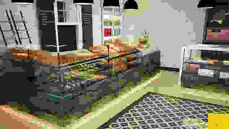 Tarihi Sarıyer Börekçisi Penintdesign İç Mimarlık Klasik