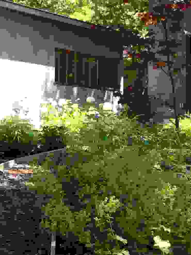 フォレストガーデン オリジナルな 庭 の NICO株式会社 オリジナル