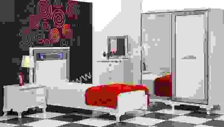 En Şık Kız Çocuk Odaları Ev Gör Mobilya Sanayi Tekstil ve Ticaret LTD. ŞTİ. Akdeniz