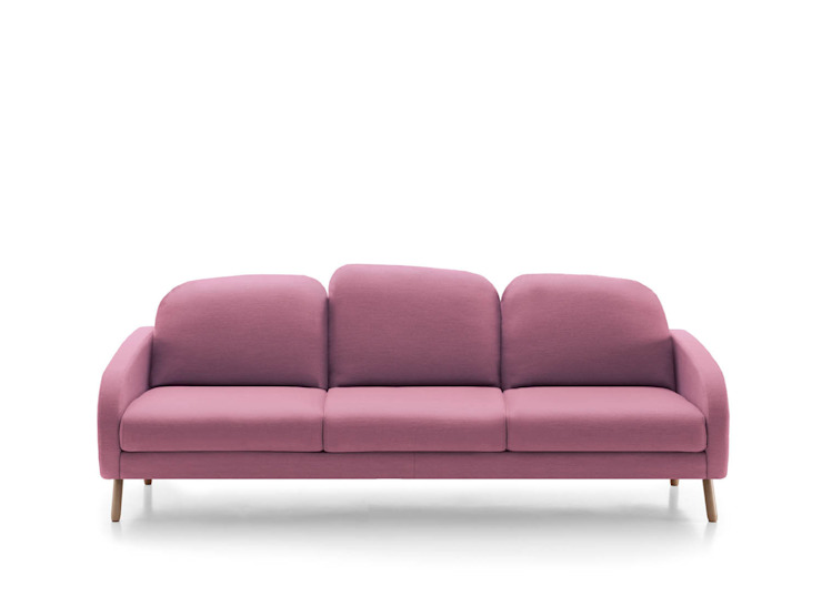 NEWY sofá de BELTÁ & FRAJUMAR Moderno
