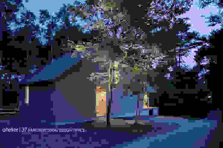 031軽井沢Tさんの家 クラシカルな 家 の atelier137 ARCHITECTURAL DESIGN OFFICE クラシック