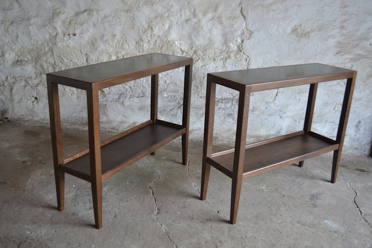 Tables: modern  by Clachan Wood, Modern