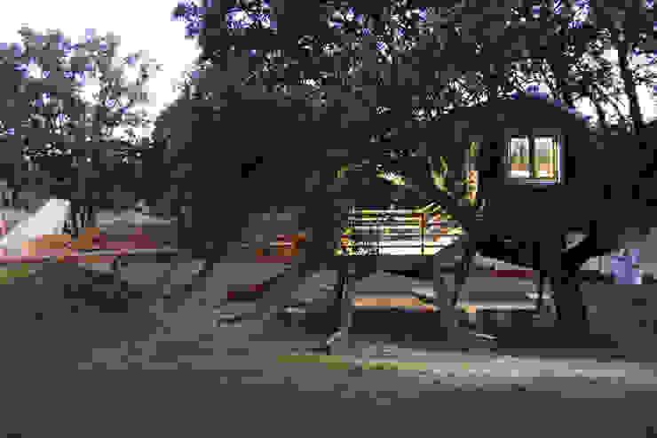 Urbanarbolismo Casa rurale