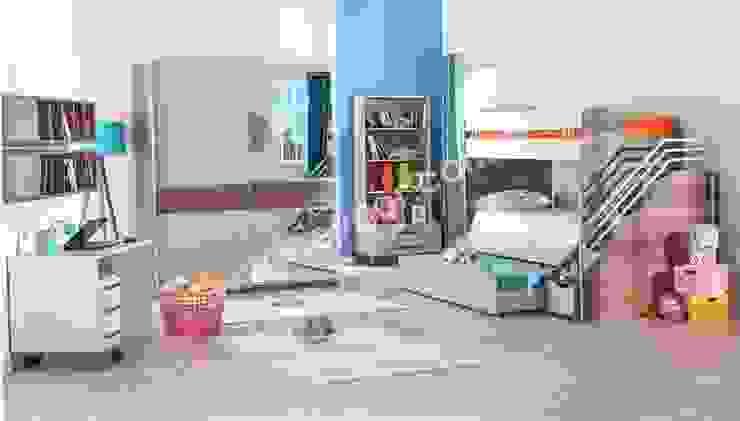 En Şık Erkek Çocuk Odaları Ev Gör Mobilya Sanayi Tekstil ve Ticaret LTD. ŞTİ. Klasik