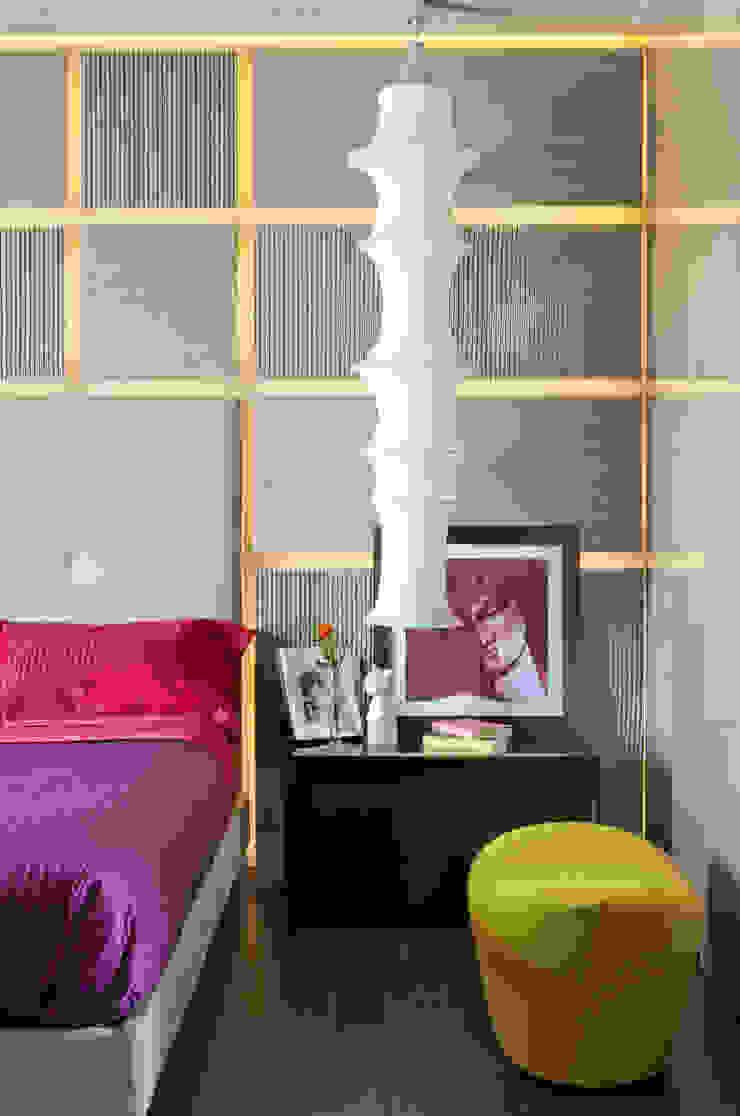 PDV studio di progettazione ChambreLits & têtes de lit