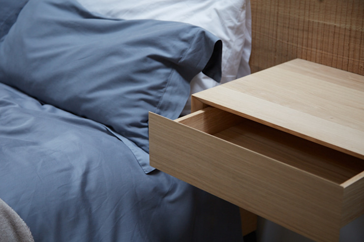 Bedroom muto BedroomBedside tables