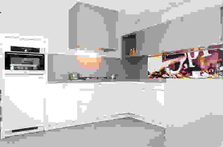 MORSSINK – Keukens Moderne keukens van AM Badkamers Modern