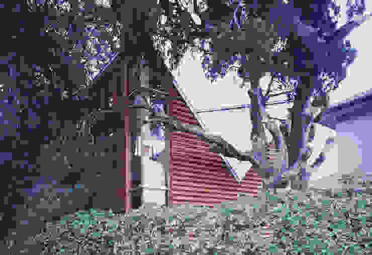 oi_mei_an モダンな 家 の kaya+建築計画設計事務所 モダン