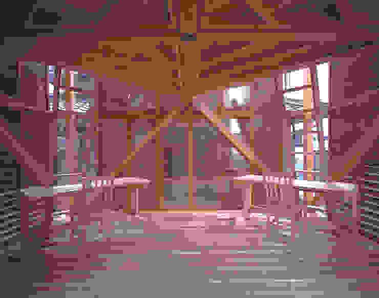 oi_mei_an モダンデザインの 子供部屋 の kaya+建築計画設計事務所 モダン